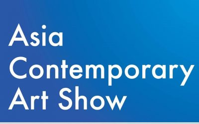 Asia Contemporary Art Show September 2017
