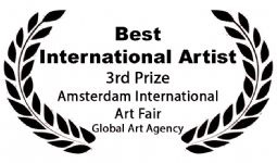 Best International Prize