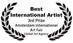 Best International Prize