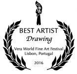 Best Artist Logo