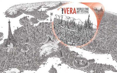 Vera World Fine Art Festival 2017