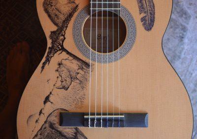 Hakuna Matata Guitar