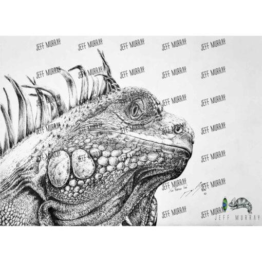Reptile God