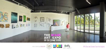 The Miami Art Expo