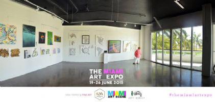 The Miami Art Expo