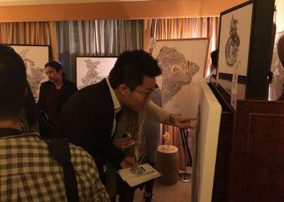 Asia Contemporary Art Show 2017