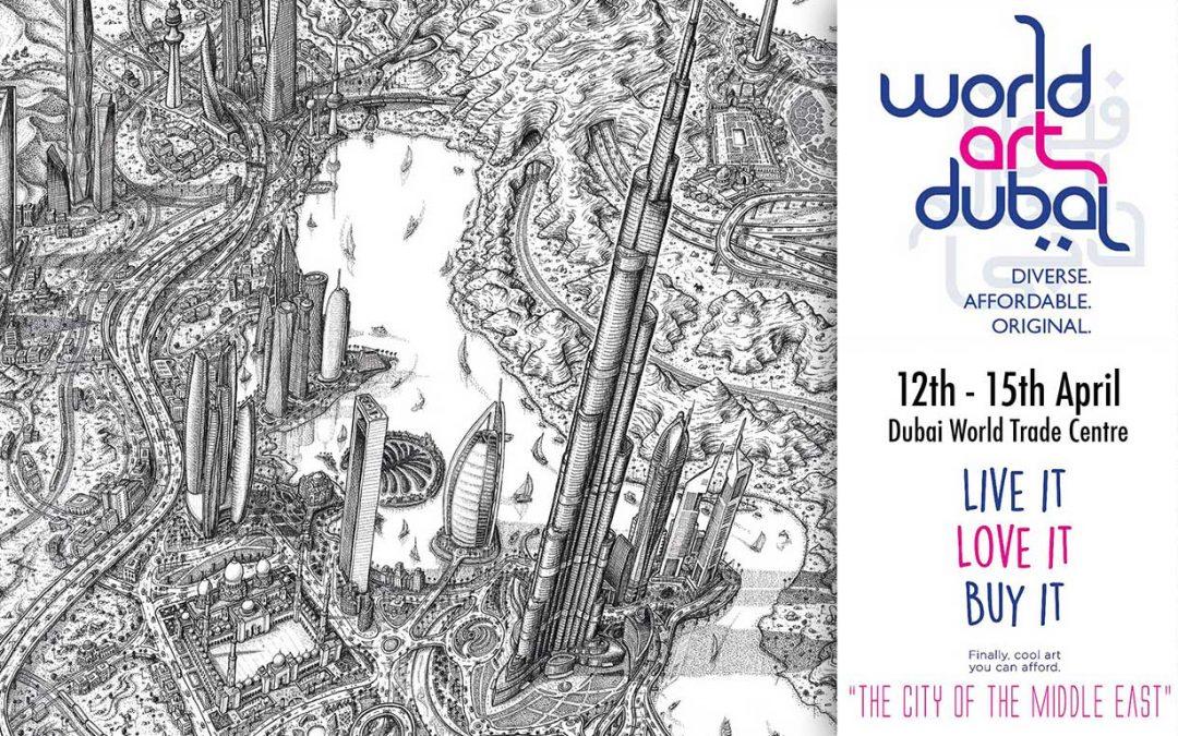 World Art Dubai 2017