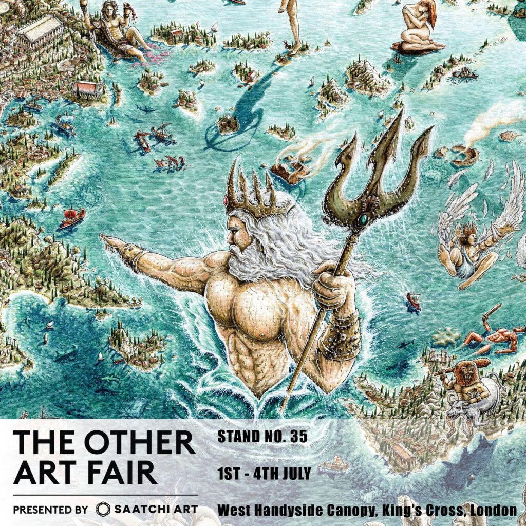 The Other Art Fair 010721